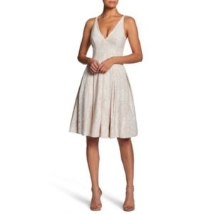 Dress the Population | NWOT Collette Sequin Dress